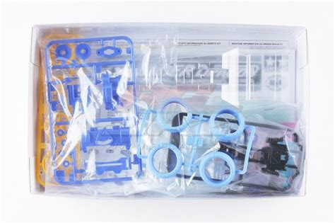 95336 Thunder Clear Special Polycarbonate 95336 tamiya thunder clear special polycarbonate vs chassis