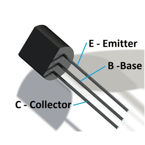 tipe transistor bc557 tipe transistor bc557 28 images compare prices on bc557 transistor shopping buy pnp