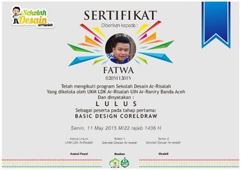 layout sertifikat cdr gambar desain rumah format cdr rumah agus