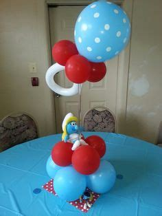 1000 images about smurf baby shower on pinterest the