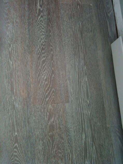 TRUE & WESSON: Interior Design Project  Gray Hardwood Floors