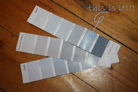 wandfarbe grau blau modern maritim wohnzimmer