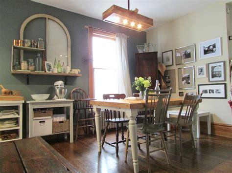 Houzz Farmhouse Dining Room My Houzz Farmhouse Farmhouse Dining Room