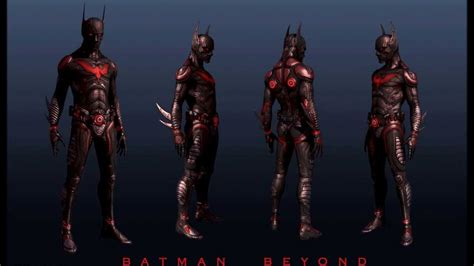batman beyond theme song batman beyond theme song extended version