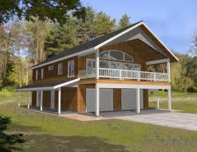 Cabin Plans With Garage 25 Best Ideas About Garage House On Pinterest Custom