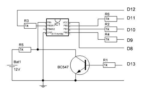 high voltage serial programming avr high voltage programming unbricking for attiny arduino