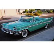 1957 Chrysler New Yorker  Information And Photos MOMENTcar