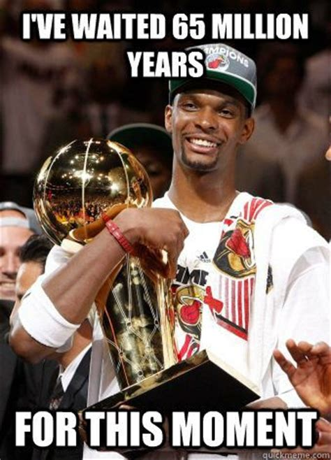 Chris Bosh Chagne Meme - chris bosh haha and lol on pinterest