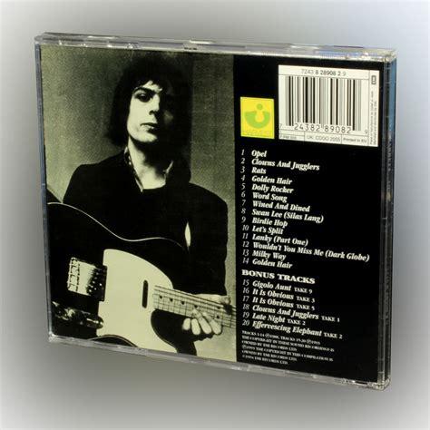 Opel Syd Barrett by Syd Barrett Opel Musik Cd Album Ebay