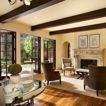 traditional family room paint color quot brown trim quot design