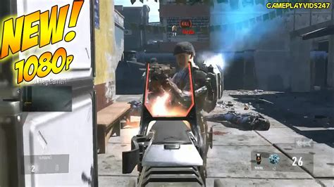 Call Of Duty 31 call of duty advanced warfare xbox 360 gameplay comeback