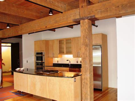 heavy timber construction buildipedia