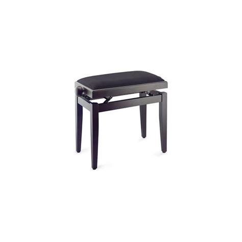 stagg piano bench stagg piano bench rosewood matt