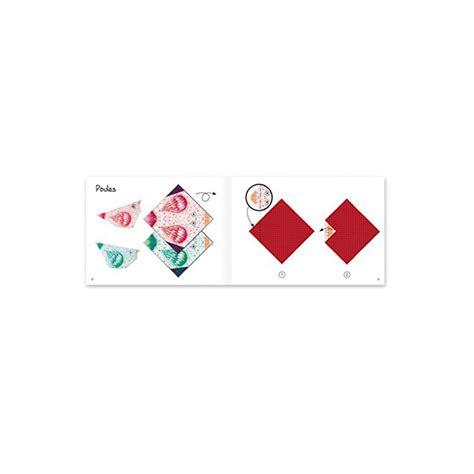 Origami Polar - origami polar animals djeco djc 38777 kinuma