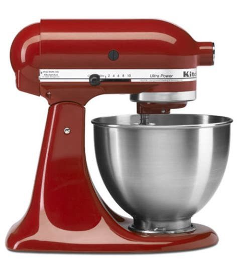 best kitchenaid mixer stand mixer reviews best stand mixers