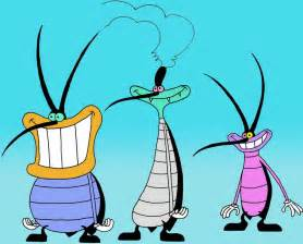 oggy cockroaches cartoon hd wallpaper wallpaperscharlie