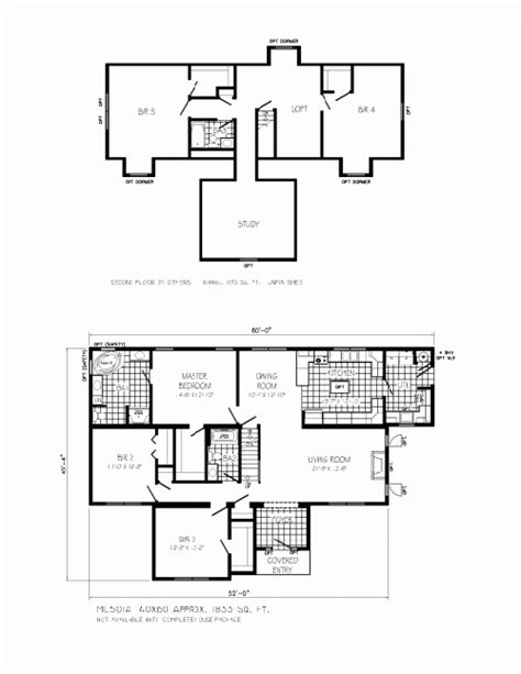 cape house floor plans ml501a shadowbrook by mannorwood homes cape cod floorplan