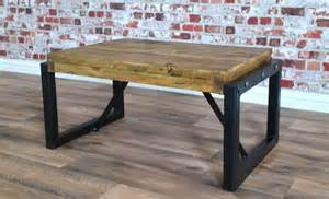 Rustic Dining Benches Industrial Furniture