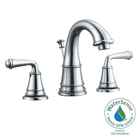 Moen Wynford 8 In Widespread 8 In Widespread 2 Handle Bathroom Faucet In Brushed Nickel