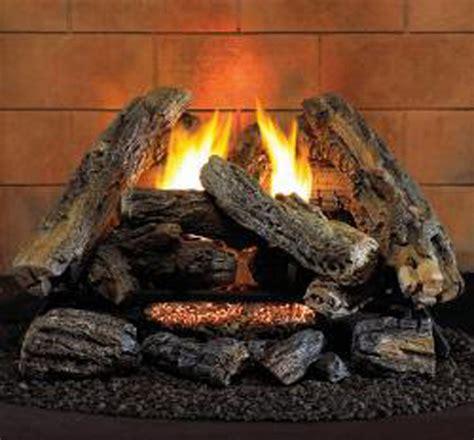 procom hearthsense a 2 24 quot ventless gas logs lp gas only