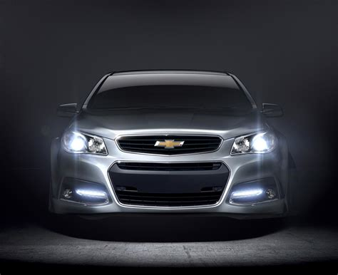 chevrolet ss performance 2014 chevrolet ss performance sedan to challenge european