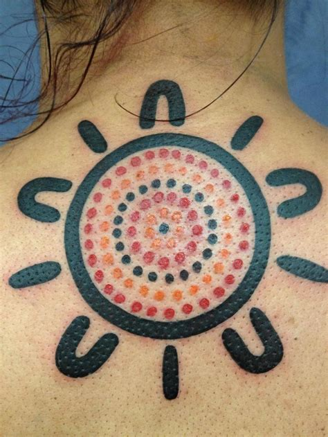 tattoo lou 17 best ideas about aboriginal on