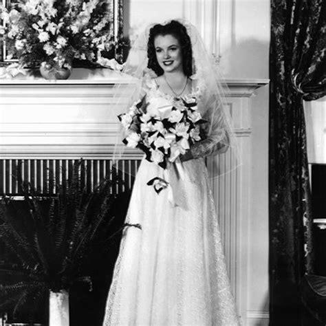 marilyn monroes  weddings