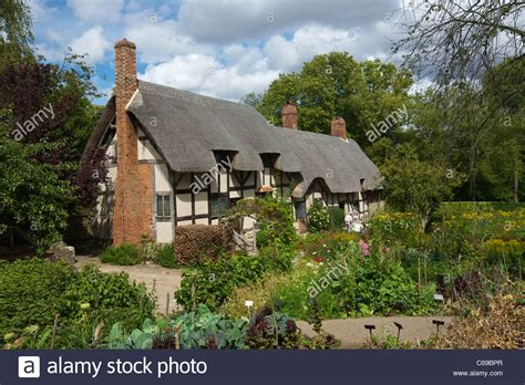 Cottage Stratford Upon Avon by Hathaway S Cottage Shottery Stratford Upon Avon