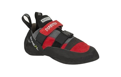 boreal rock climbing shoes boreal diablo climbing shoe