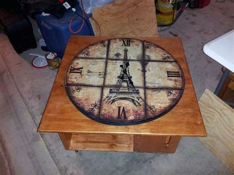 Table Ls At Hobby Lobby by 82 Best Images About Coffee Table Clock On