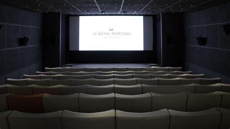 Cinema 21 Royal | photos 0132 le royal monceau raffles paris katara cinema