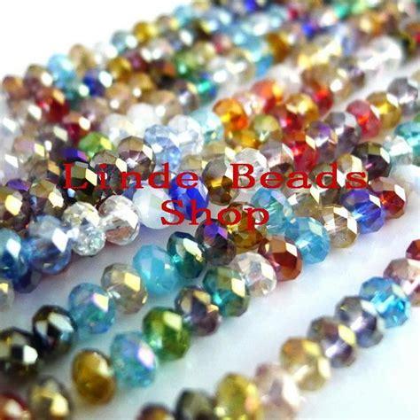 bead wholesalers 5040 rondelle abacus diy