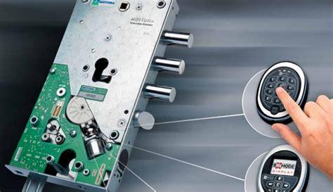 serrature motorizzate per porte blindate preventivo cambiare serratura habitissimo