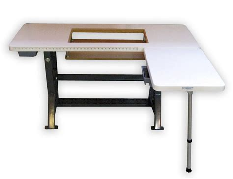 sew easy table sew sewing table extension kit