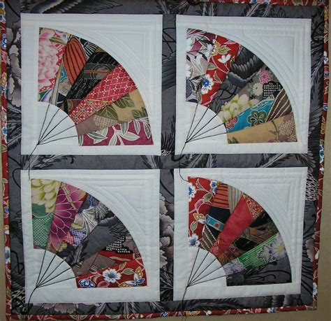 quilt pattern japanese machine quilting meadowside designs