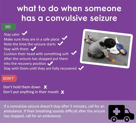 what to do after your has a seizure epilepsy myths epilepsy society