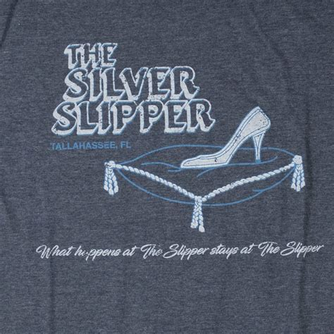 silver slipper tallahassee the silver slipper s local vyntage