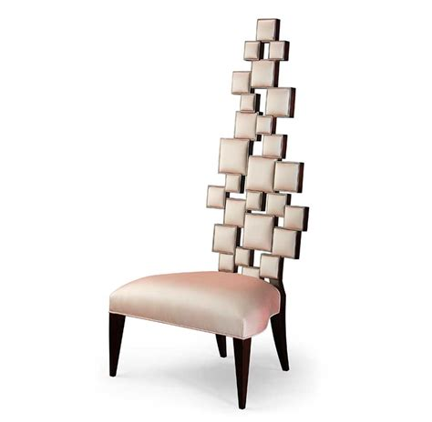 cubisim accent chair by christopher christopher