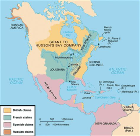 america map before indian war the 5ws how indian war mrs roybal