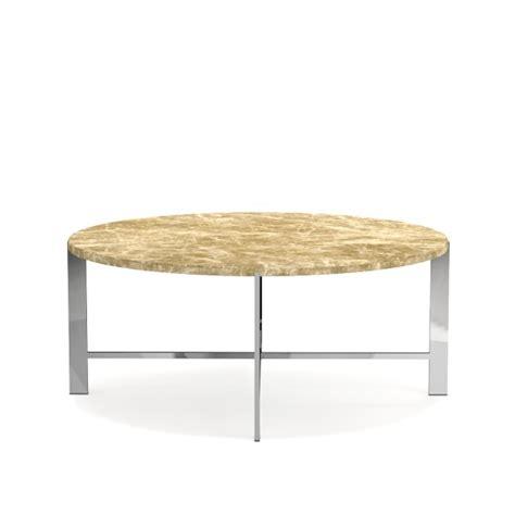mercer coffee table marble williams sonoma