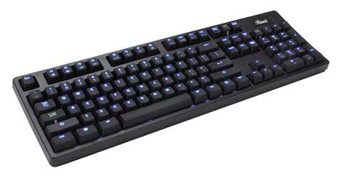 Mechanical Keyboard Ikbc Td108 Fullsize Blue Led Brown Cherry Mx rosewill rk 9100 blue led mechanical keyboard brown