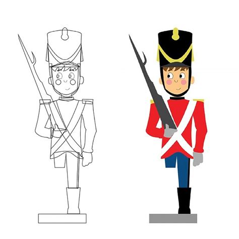 el soldadito de plomo the steadfast tin soldier el soldadito de plomo the