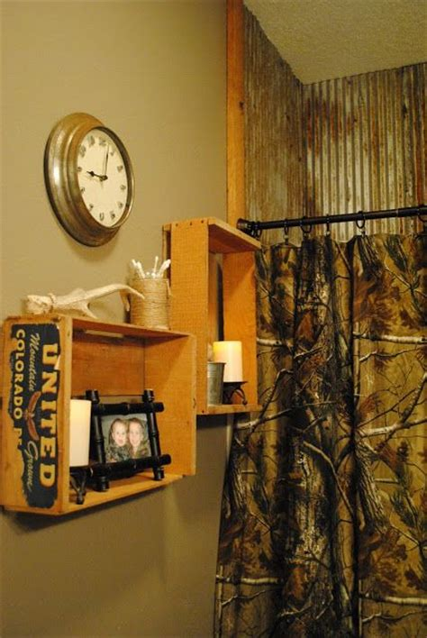 camo home decor 25 best ideas about camo bathroom on pinterest camo