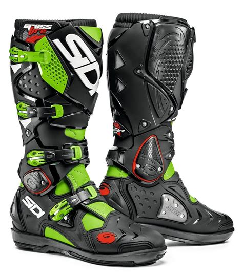 mx riding boots cheap 465 06 sidi mens crossfire 2 srs offroad motocross 998331