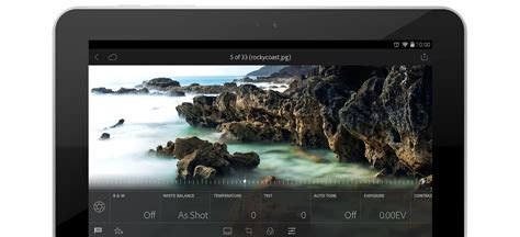 photoshop android adobe lightroom now completely free to use on android