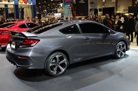 honda 2014 civic coupe 2014 civic si specs page 2 release date price and specs