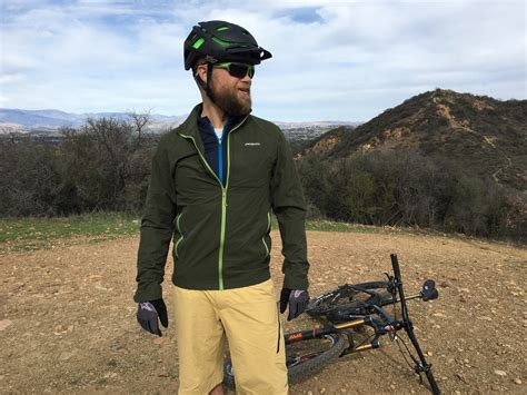 mtb cycling jacket patagonia pedals into mountain biking with new dirt craft