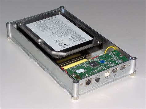 Harddisk Pc disk enclosure