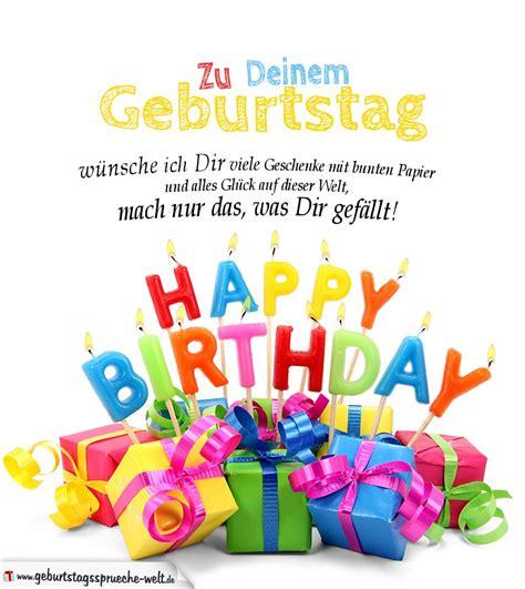 Geburtstagskarte Drucken by Geburtstagskarte Mit Text Zum Ausdrucken F 252 R Jedes Alter
