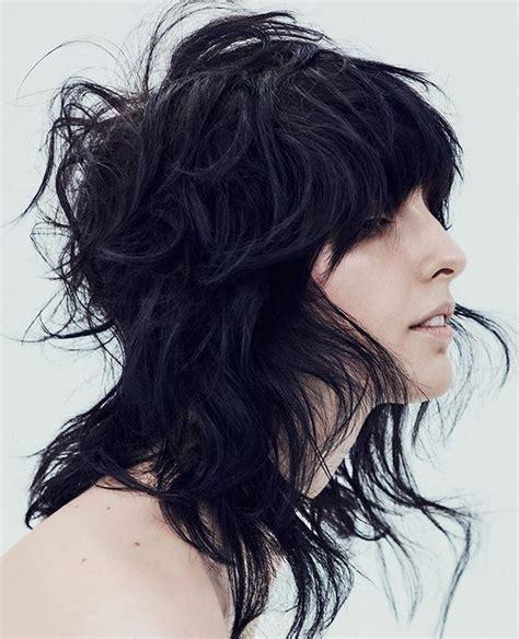 modern mullet haircut for women best 20 mullet haircut ideas on pinterest mullet hair
